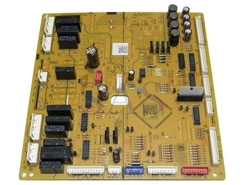 Samsung Refrigerator Control Board DA92-00593C