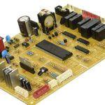 Samsung Refrigerator Electronic Control Board DA41-00695B