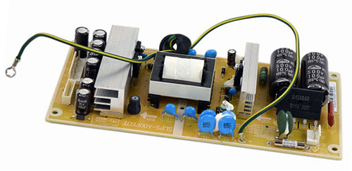 Samsung Refrigerator Electronic Control Board DA92-00795A