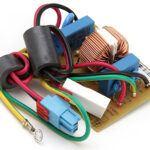 Samsung Refrigerator Filter Circuit Board DA27-00019H