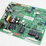 Samsung Refrigerator Main Board DA41-00538B