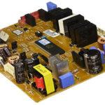 Samsung Refrigerator Main Control Board EBR58010501