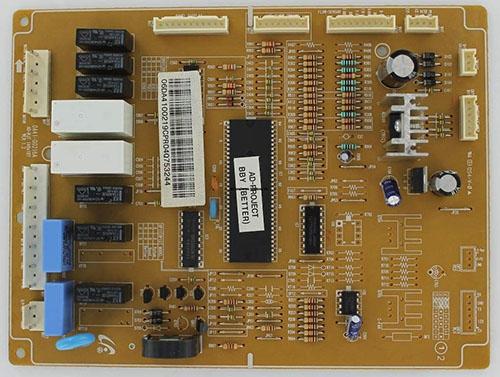 Samsung Refrigerator Parts DA41-00219C Electronic Control Board