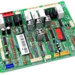 Samsung Refrigerator Parts DA41-00413C Circuit Board
