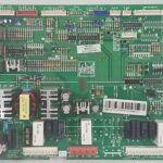 Samsung Refrigerator Parts DA41-00538G Electronic Circuit Control Board