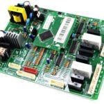 Samsung Refrigerator Replacement Parts DA41-00295E Power Control Board