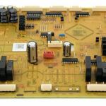 Samsung Refrigerator Replacement Parts DA94-02663C Electronic Control Board