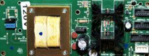 Viking Oven Control Board 015201-000