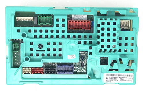 W10484688 Whirlpool Washing Machine Electronic Circuit Board