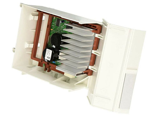 W10756692 Whirlpool Washing Machine Main Board