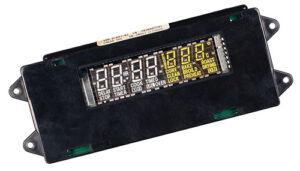 WP71003424 Whirlpool Oven Control Board