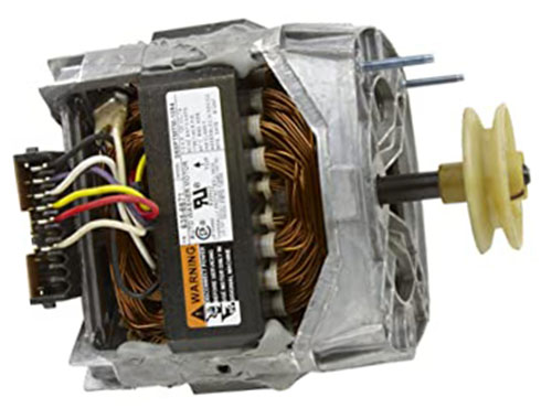 Whirlpool 21001950 Washer Motor Replacement Parts
