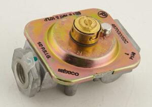 Whirlpool 73001126 Oven Gas Pressure Regulator