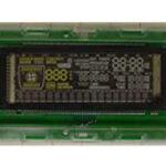 Whirlpool 9762733 Oven Range Main Control Board
