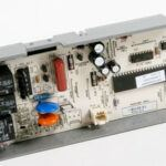 Whirlpool Dishwasher Control Board 8564543