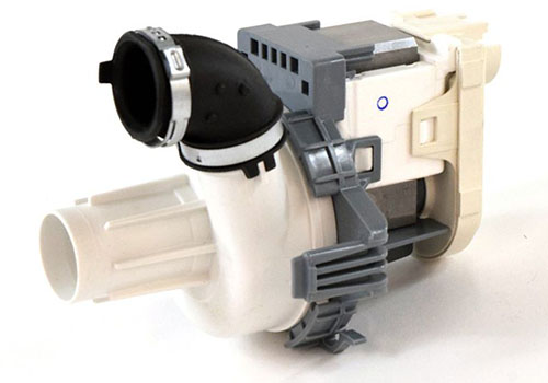 Whirlpool Dishwasher Drain Pump W10529161 Replacement Parts