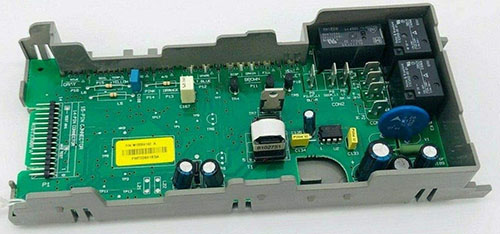 Whirlpool Dishwasher Main Control Board WPW10084142 Parts