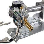 Whirlpool Dryer Gas Valve Burner 279894