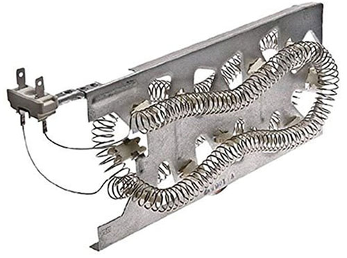 Whirlpool Dryer Heating Element WP3387747