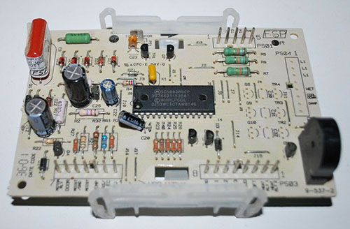 Whirlpool Kenmore Dryer Control Board WPW10116565