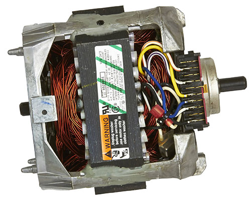 Whirlpool Laundry Washer Drive Motor 8529935 Replacement Parts