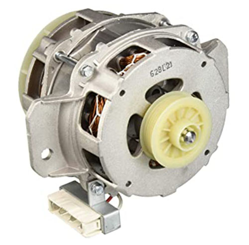 Whirlpool Laundry Washer Motor W10836348 Parts