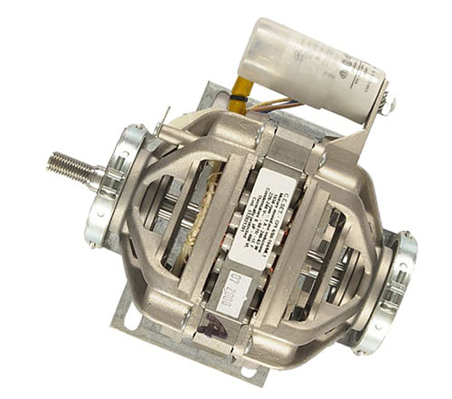 Whirlpool Maytag Dryer Drive Motor WP8182471