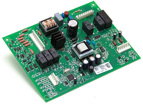 Whirlpool Refrigerator Control Board W10310240