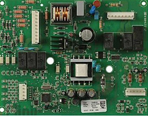 Whirlpool Refrigerator Control Board W10312695