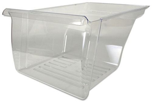 Whirlpool Refrigerator Crisper Drawer AP5989761