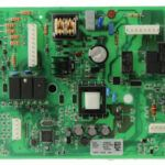 Whirlpool Refrigerator Main Control Board W10312695