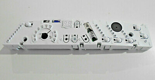 Whirlpool Replacement Parts WP8571903 Washing Machine Electronic Control Board