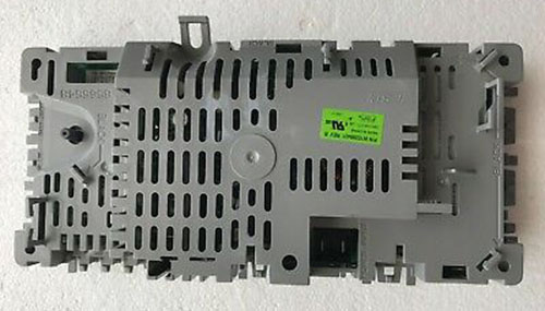 Whirlpool Replacement Parts WPW10384471 Washer Main Board