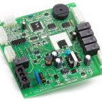 Whirlpool W10219463 Refrigerator Main Control Board