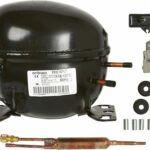 Whirlpool W10233961 Refrigerator Compressor Kit