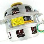 Whirlpool W10416668 Washer Drive Motor
