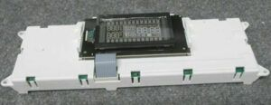 Whirlpool W10877730 Range Oven Control Board