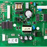 Whirlpool W10890094 Refrigerator Main Control Board