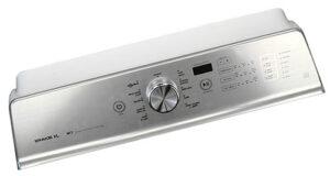 Whirlpool W11112656 Maytag Washer Control Panel