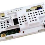 Whirlpool W11124783 Washer Main Control Board