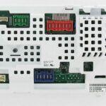 Whirlpool Washer Control Board W10392998