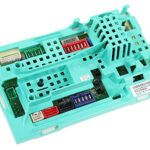 Whirlpool Washer Control Board W10480186