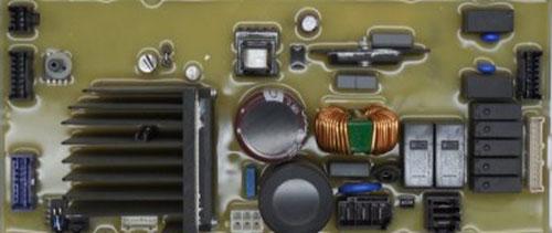 Whirlpool Washer Control Board W10625548