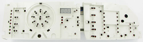 Whirlpool Washer Main Control Board WP8181699 Parts