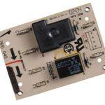 Bosch 00489264 Range Oven Relay Control Board