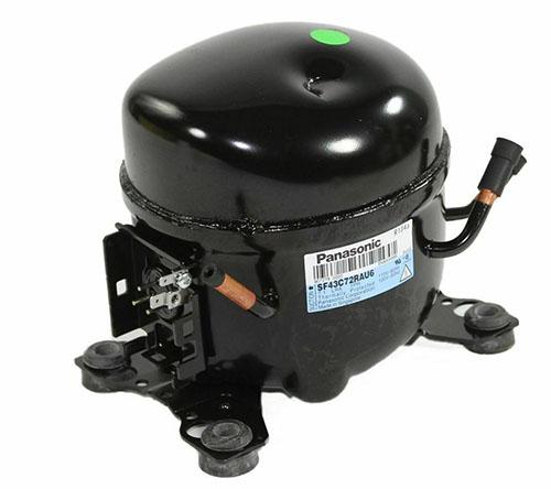Frigidaire 216966300 Refrigerator Compressor Kit