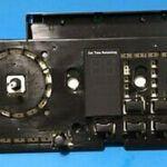 GE Dryer Main Control Board WE22X29305