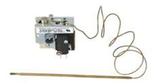 GE Thermador Range Oven Thermostat WB21X5358
