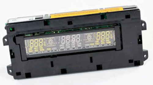 GE WB27T10429 Range Oven Main Control Board