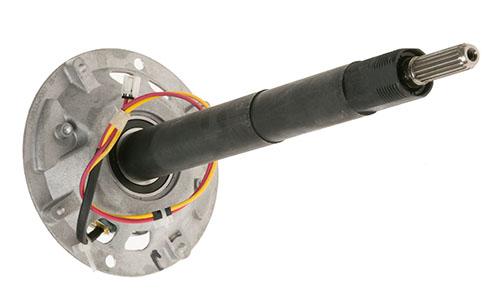 GE WH38X10019 Washer Shifter Shaft Transmission